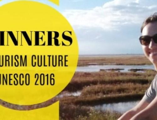 SlowVenice gewinnt den ersten Preis Tourism Culture Unesco (TCU) 2016