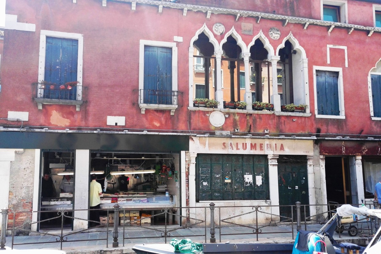 Botteghe artigiane - Tour a piedi Venezia insolita