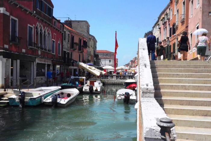 Rio interrato a venezia- SlowVenice