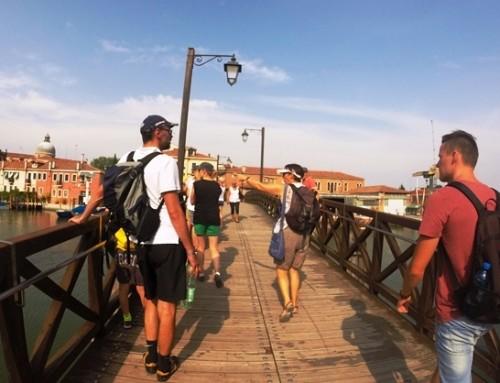 Un giorno con le guide a Venezia SlowVenice