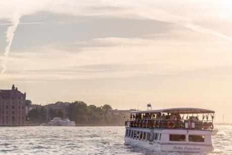 escursione in barca a venezia