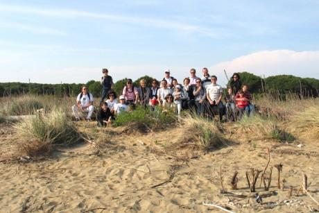 Tour per bambini in Laguna di Venezia e di Caorle - Laboratori in natura